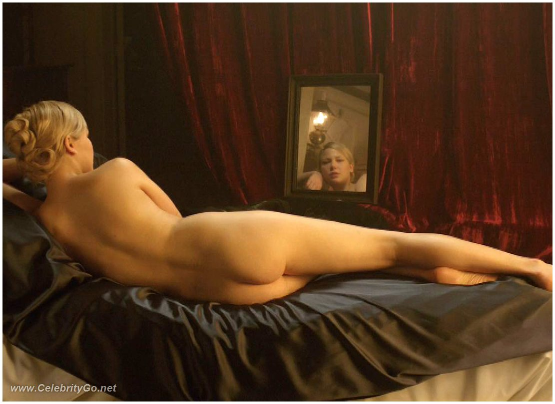 adelaide clemens nude