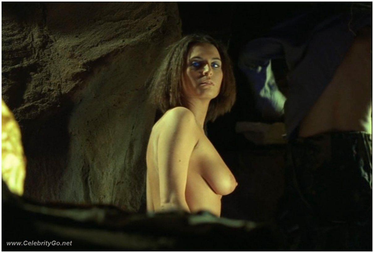 Barbora kodetová nude