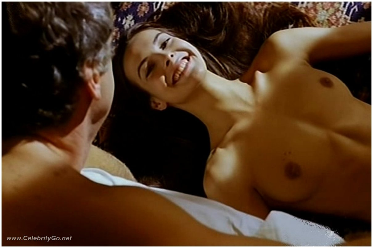 from Andres carole bouquet nude pictures