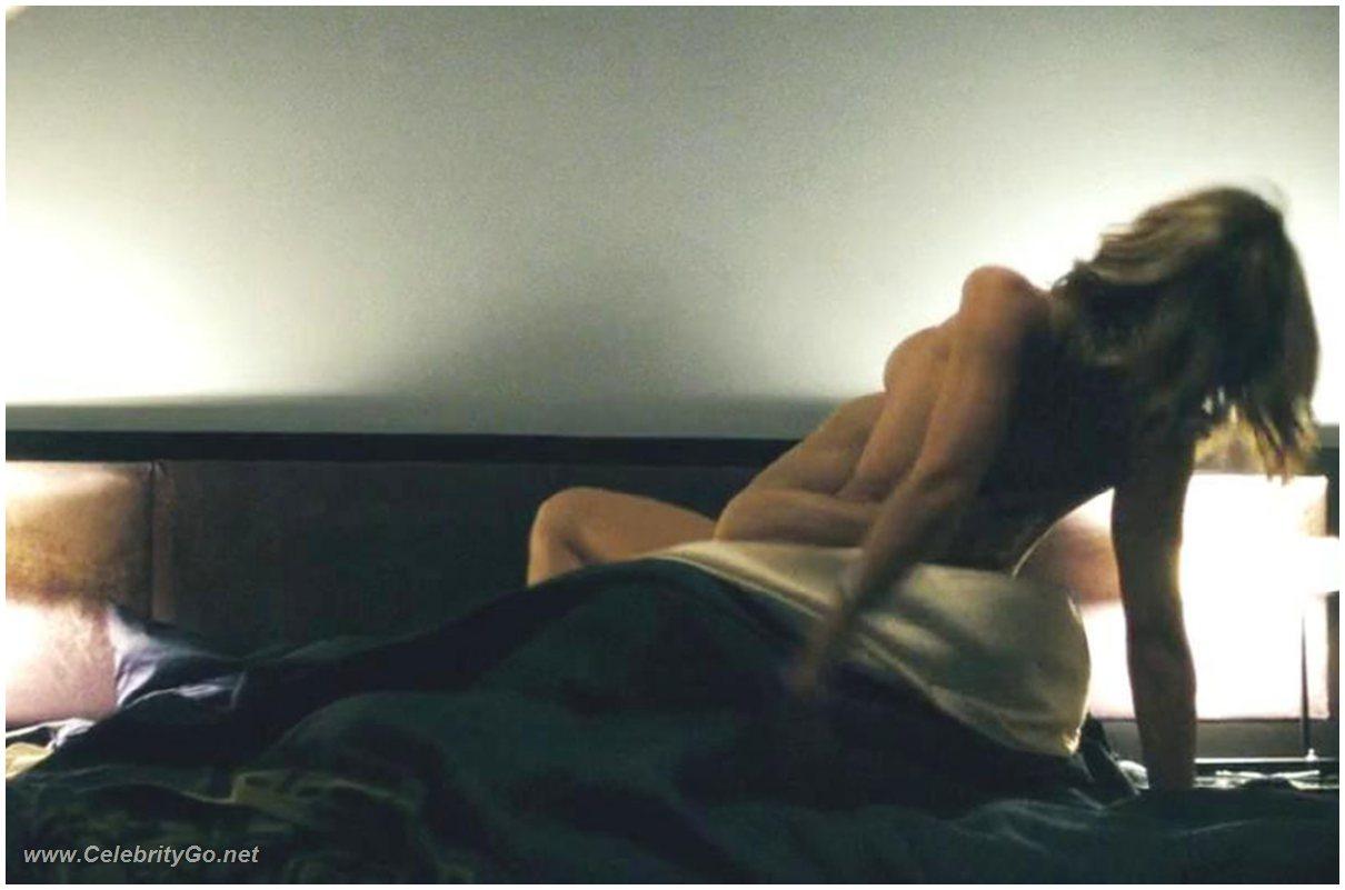 Kim Myers Nude
