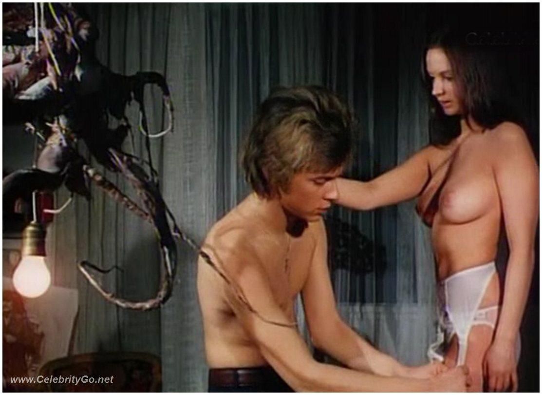 Christina lindberg nude Mia again!