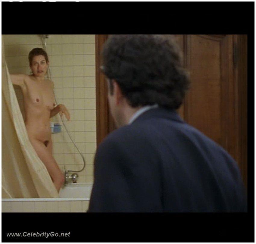 Emmanuelle Nude Video