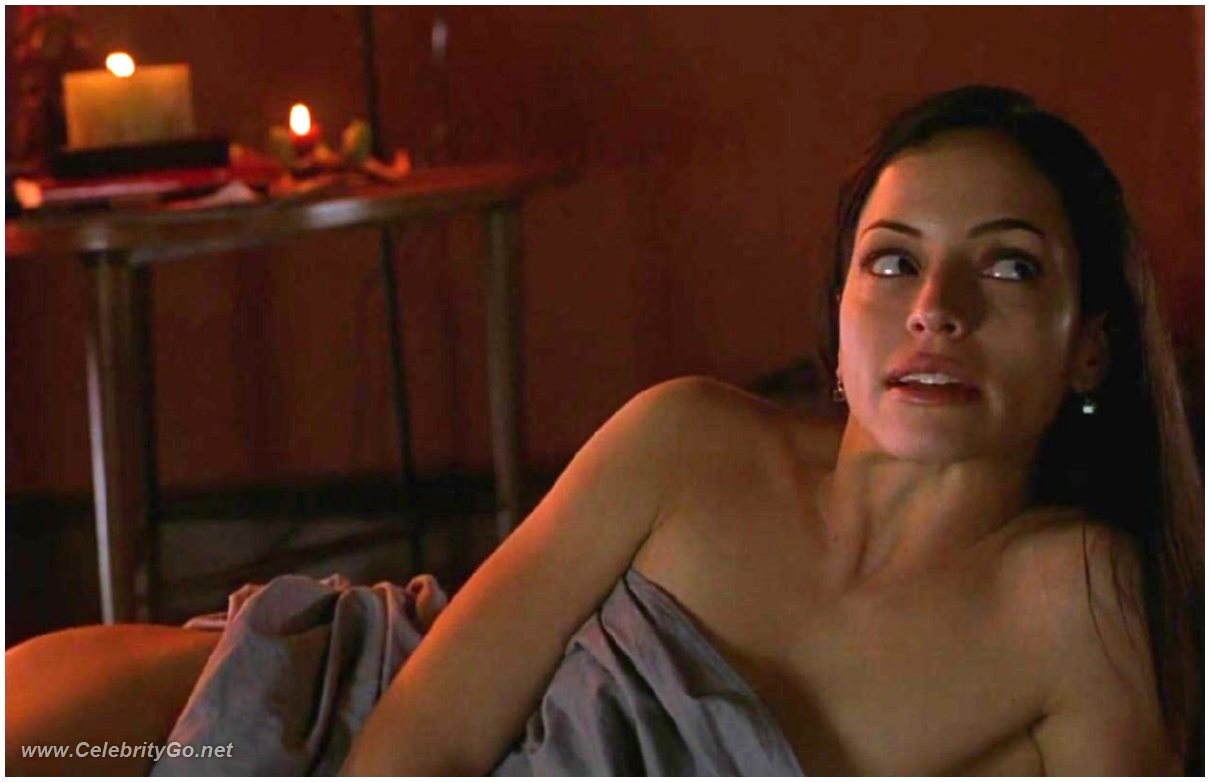 Emmanuelle vaugier topless
