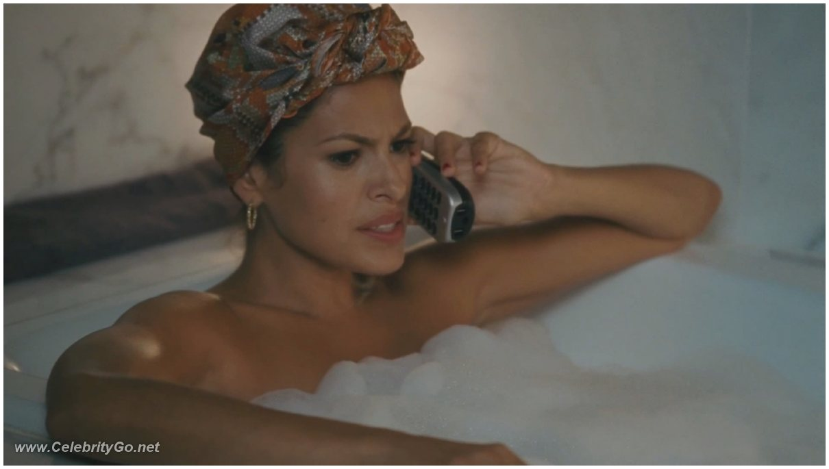 eva mendes shave pussy