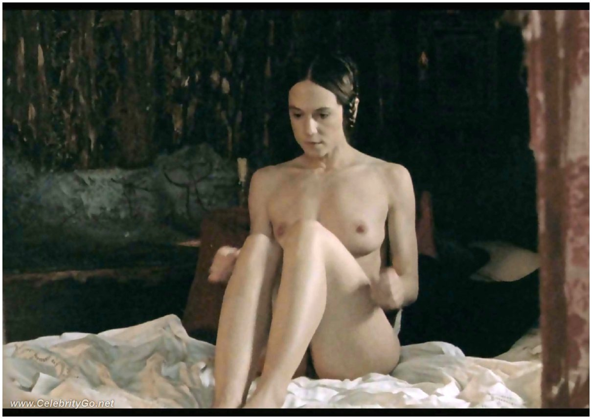 Holly hunter nude are