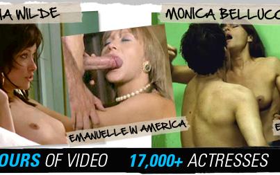 Free celebrity nude scenes