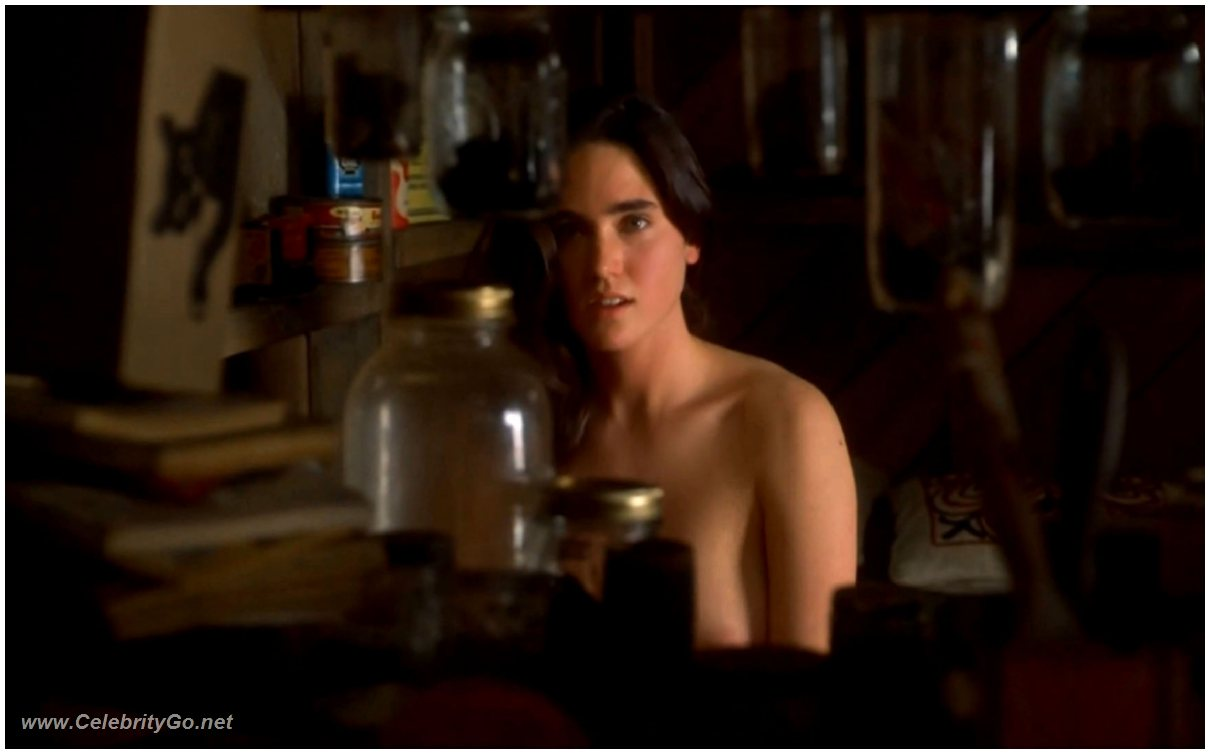 Naked pictures of jennifer connelly