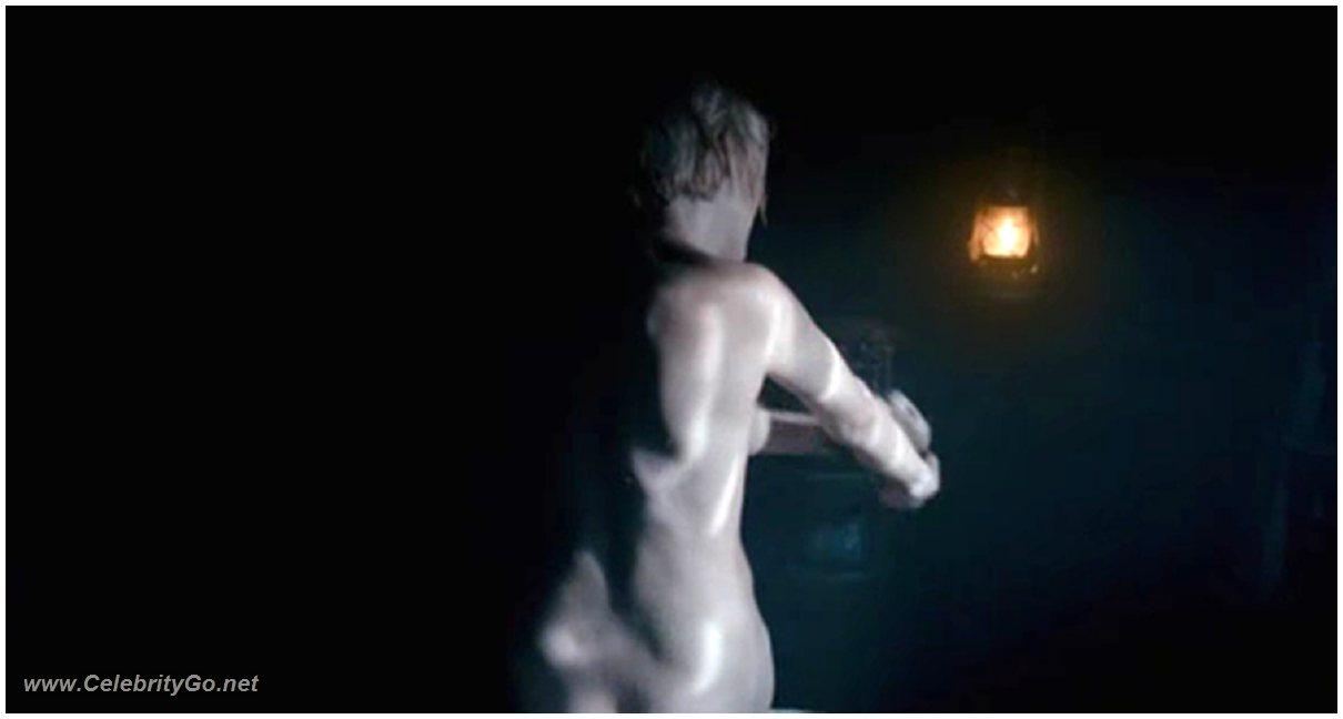 naked celebrity