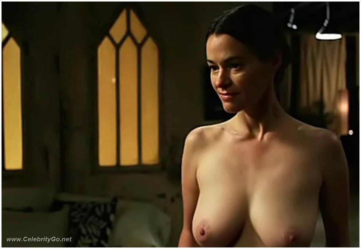 Leisha hailey sex vids
