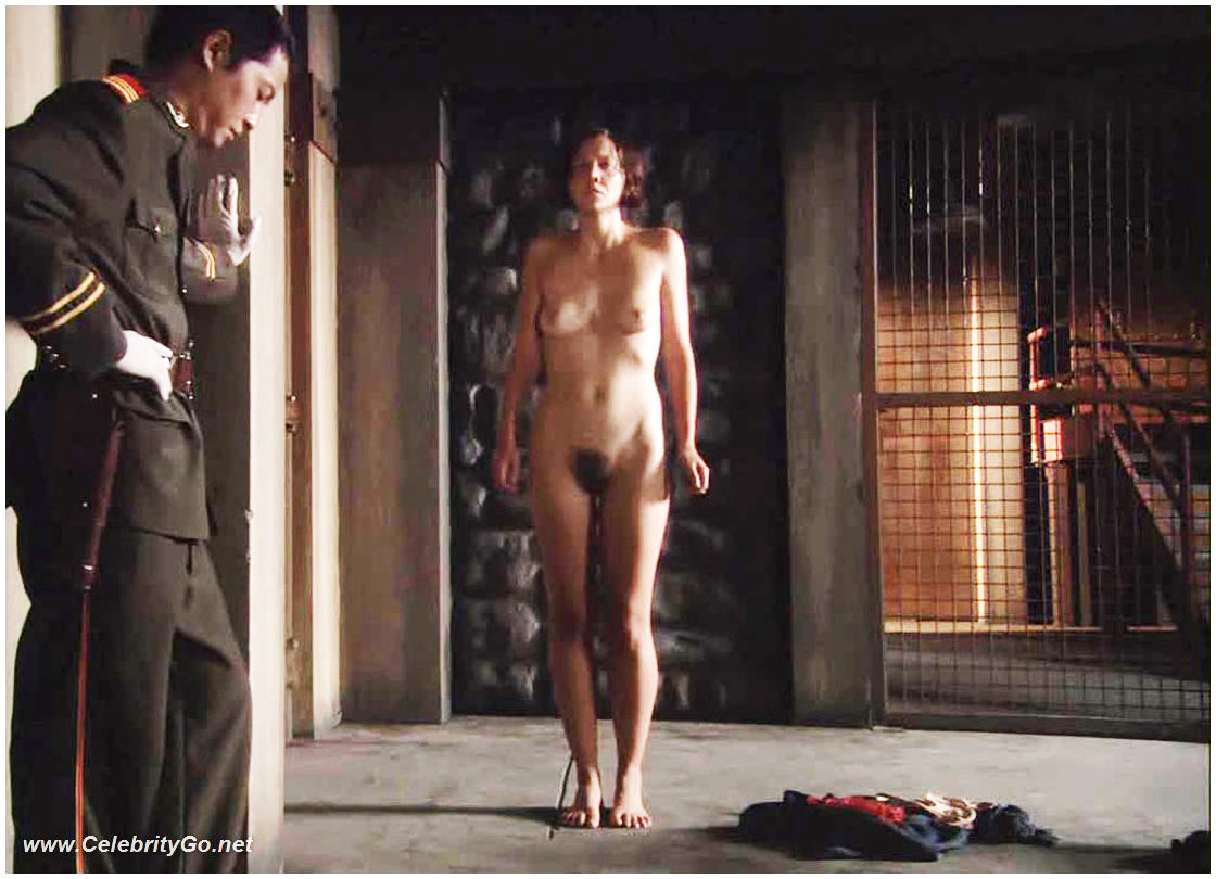 Maggie Gyllenhall Nude Pictures