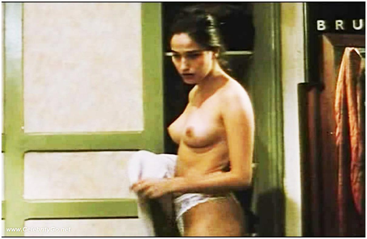 Have Marie gillain nude porn accept