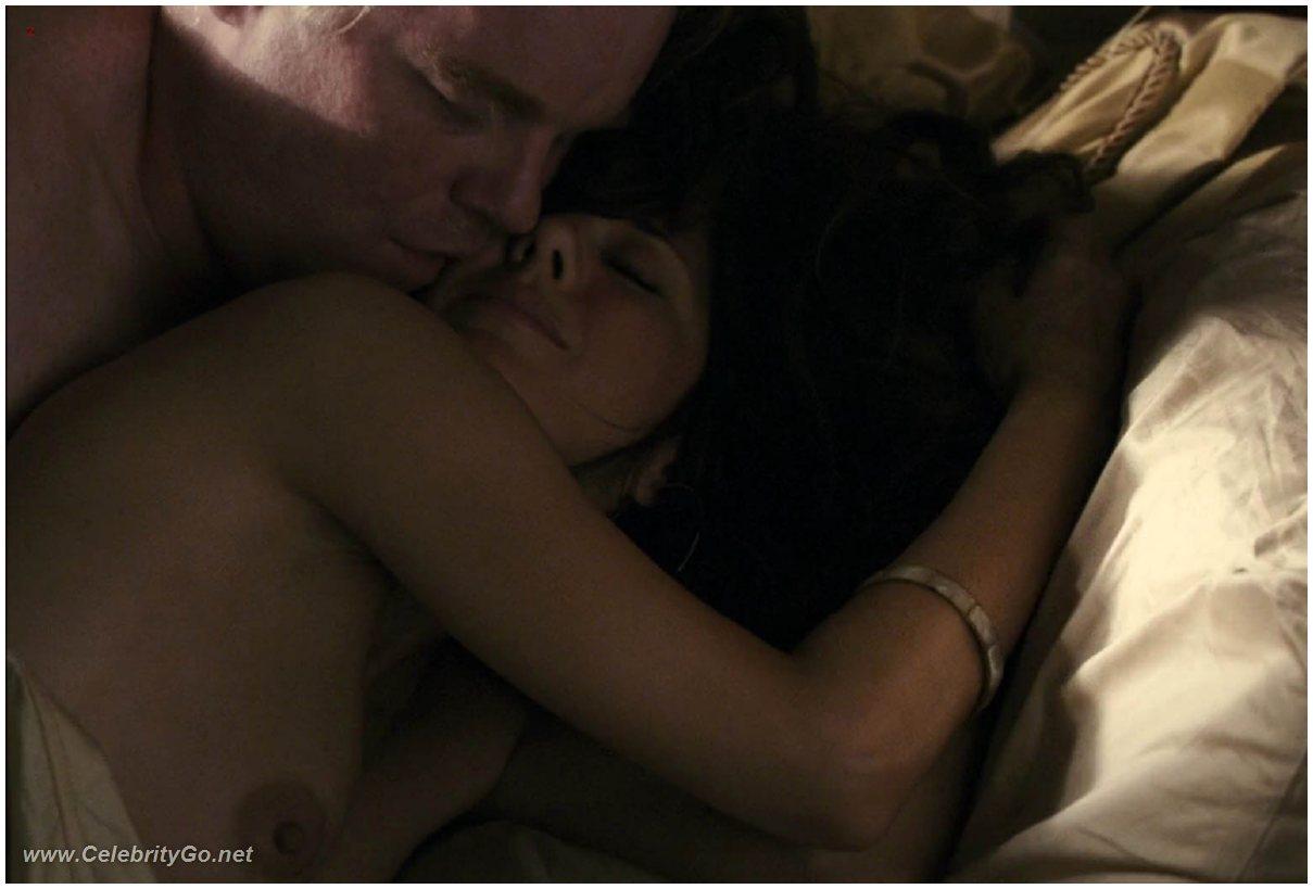 Marisa miller sex scene