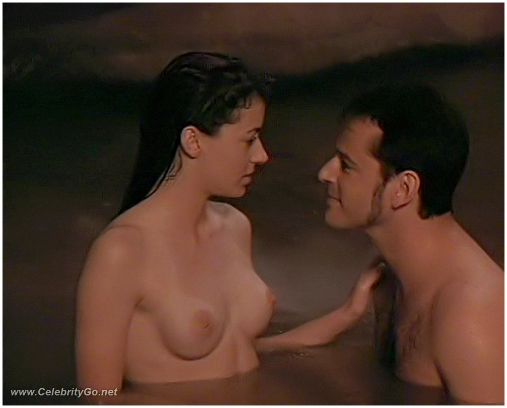 Share your Mia sara totally nude