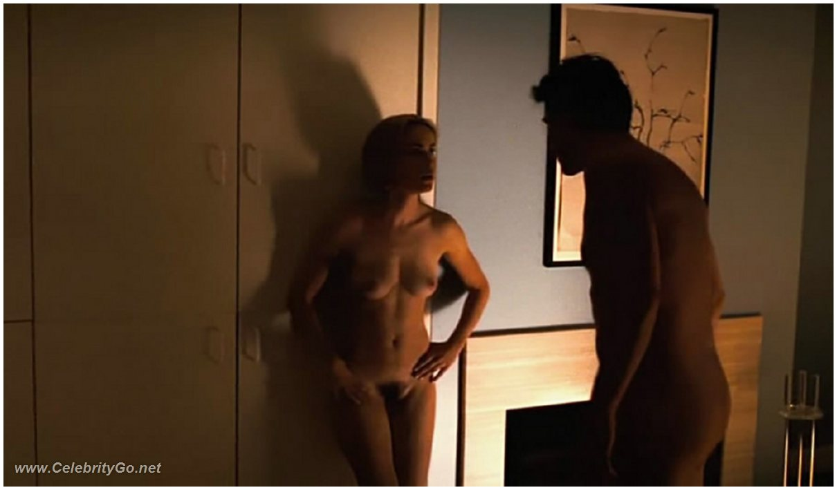 from Rhys nude pictures of radha mitchell