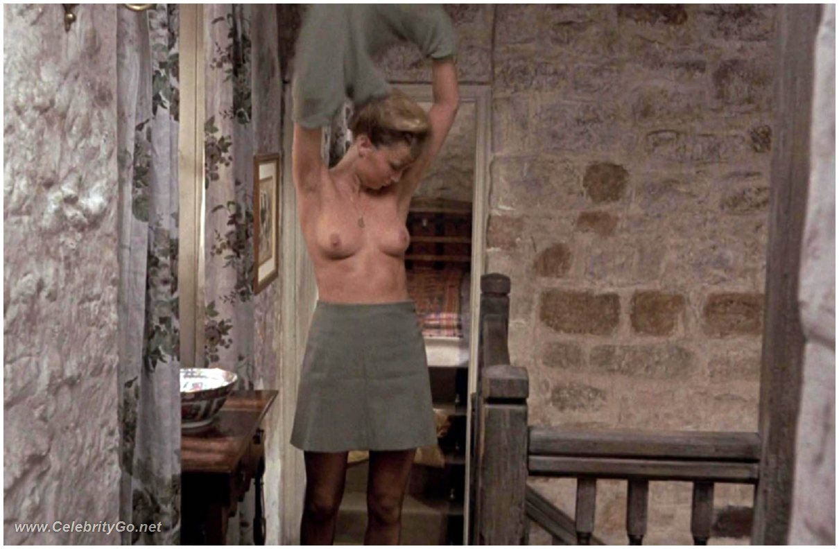 lady barbara nackt