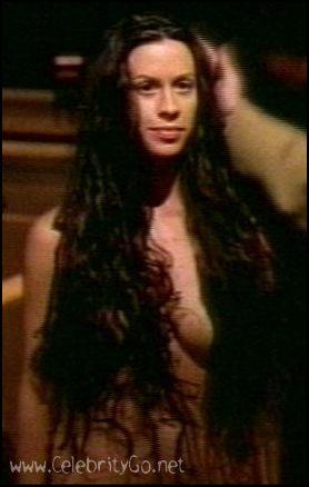 Naughty naked women