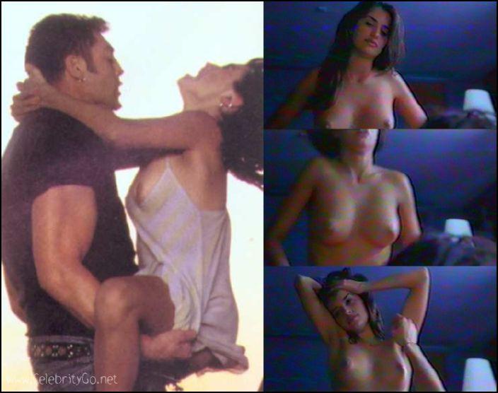 Penelope cruz sex scene just