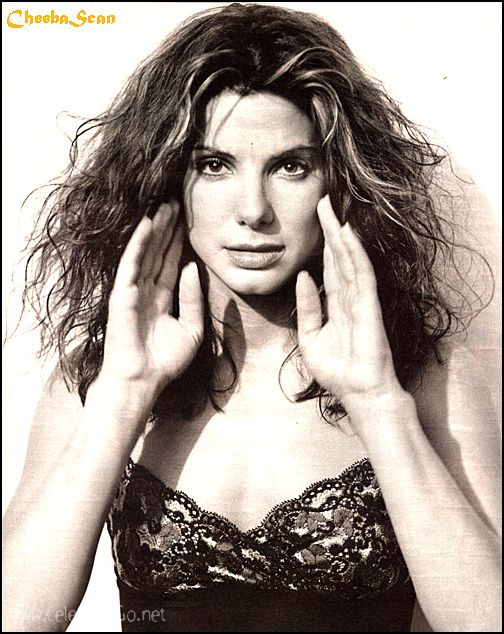 Sandra Bullock 100% FREE NUDE PICTURES