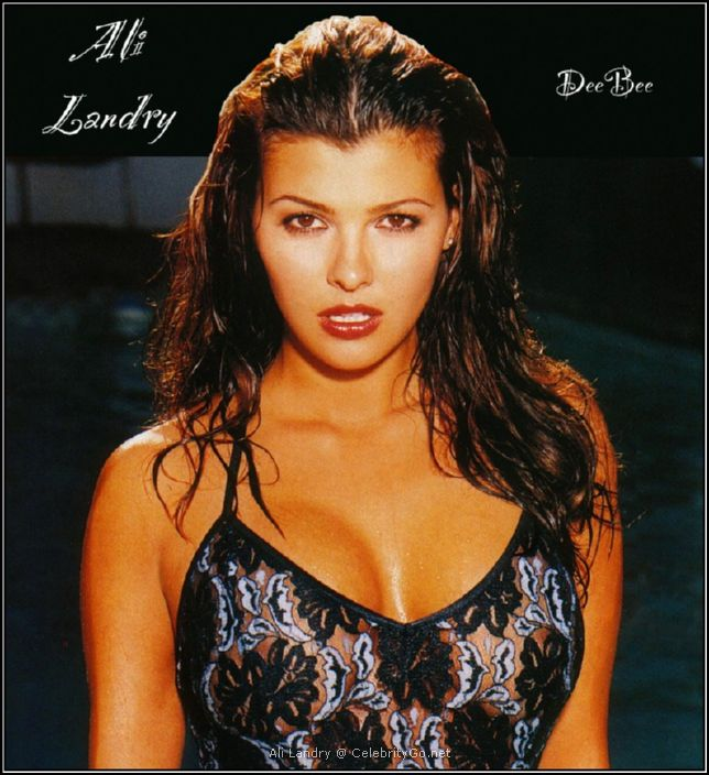 Ali Landry gallery - free naked celebrities pictures: www.celebritygo.net/comics2/ali-landry-nude
