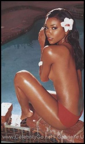 Gabrielle Union gallery - naked pictures