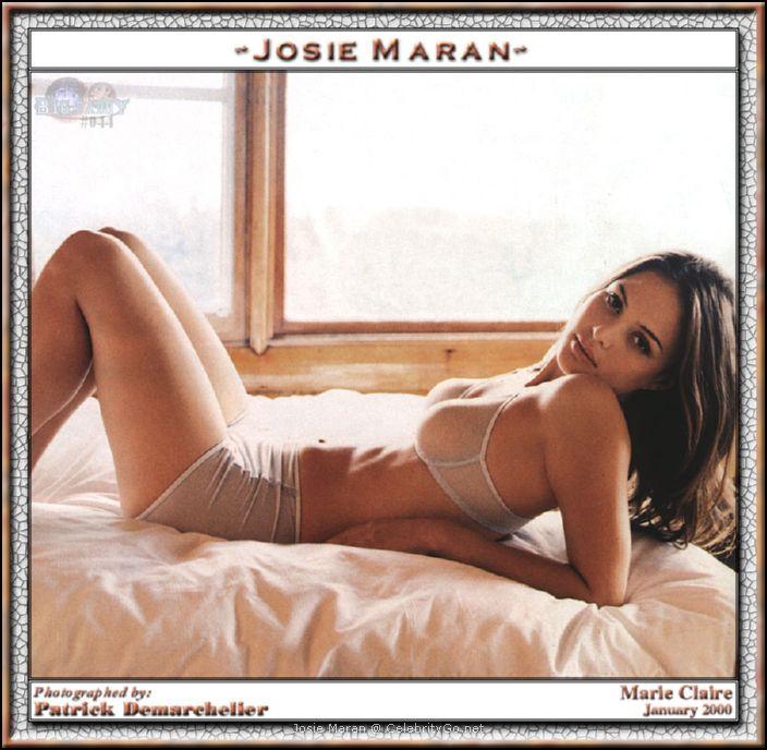 Josie Maran gallery - free naked celebrities pictures: www.celebritygo.net/comics2/josie-maran/josie-maran58.html