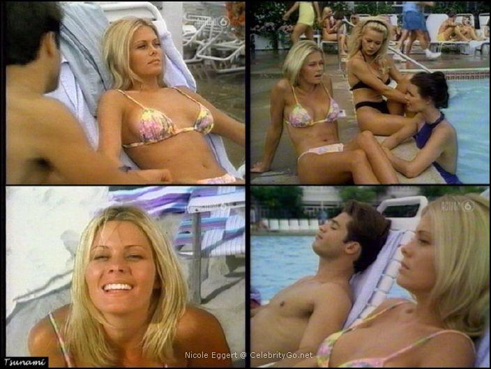 Curious Nicole eggert nude images