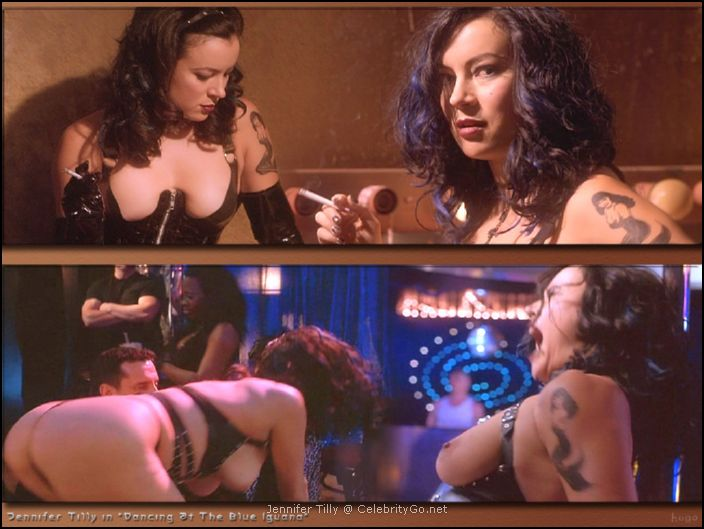 jennifer tilly 12 lisa richards nude So, firstly the dad fucks daughter roughly right on his ...
