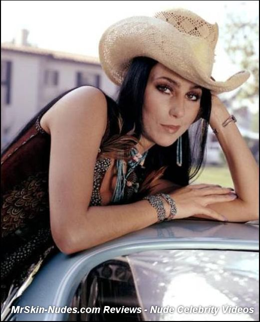 Cher nude photos and videos
