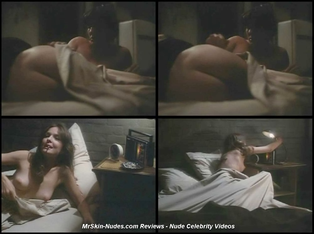 Diane Keaton Nude Video 79