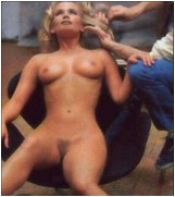 Really. All Izabella Scorupco naked picture
