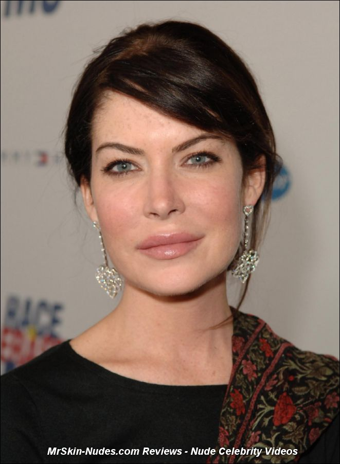 Lara Flynn Boyle nude photos and videos