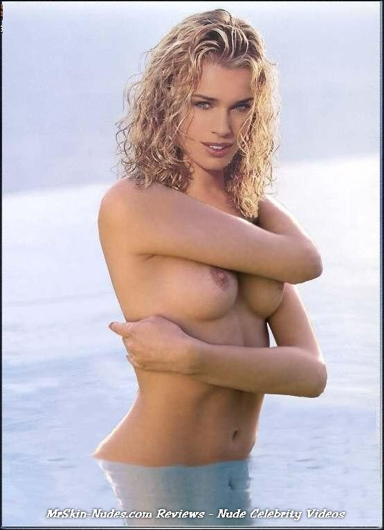 Rebecca romijn transvestite