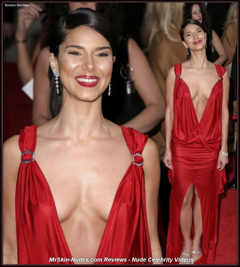 roselyn sanchez 09 Just did a little sister phone sex fantasy and it was sooo hot!