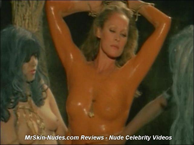 Ursula Andress nude photos and videos