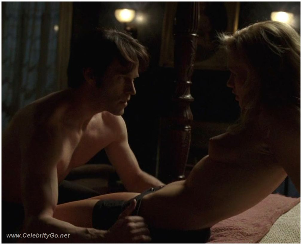 Anna Paquin Nude Pictures
