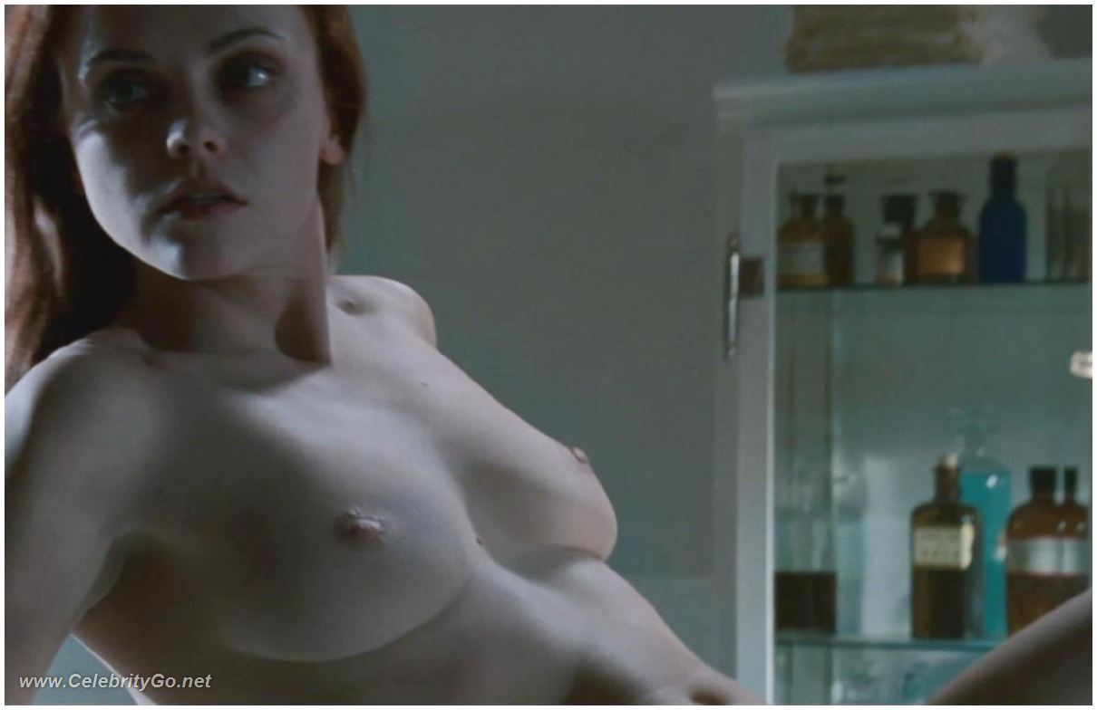 Christina Ricci naked photos. Free nude celebrities.