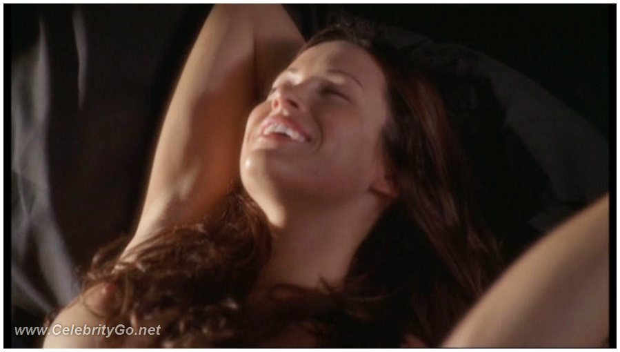 Naked photos of danneel harris opinion you