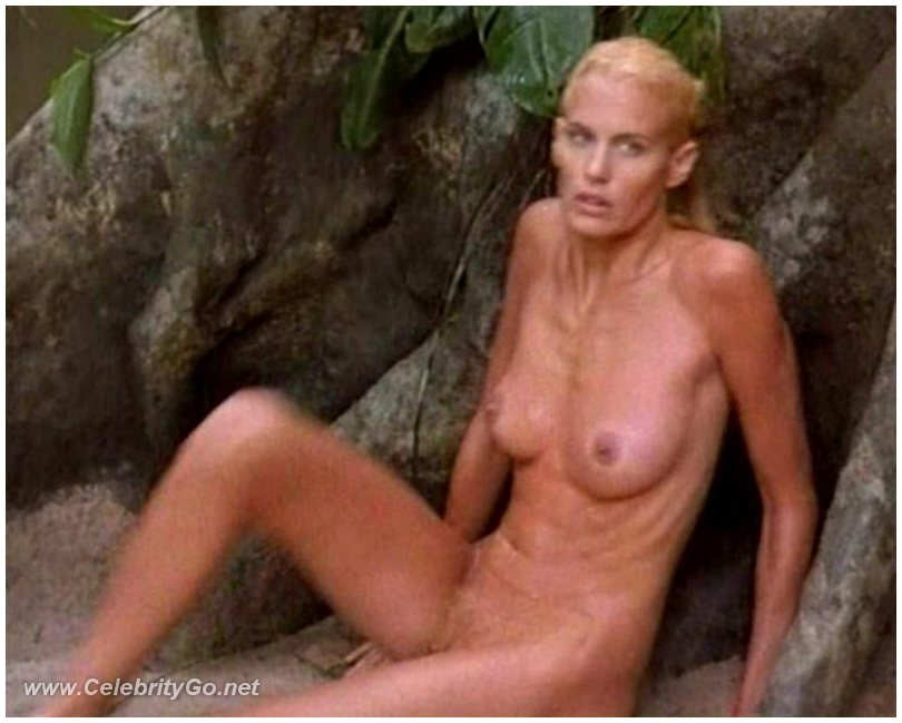 Naked Pictures Of Daryl Hannah