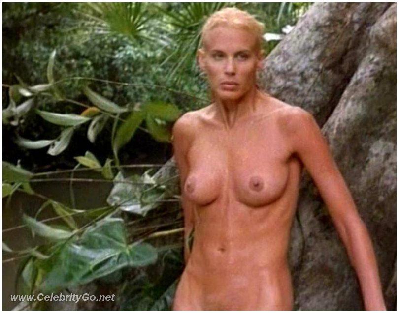 Daryl hannah порно актриса фото