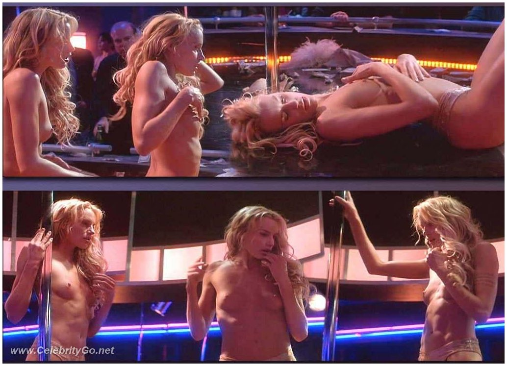 Pictures of daryl hannah nude safe