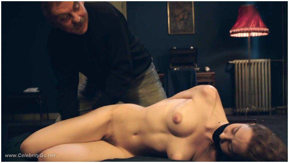 Deborah francois nude mes cheres etudes 2010