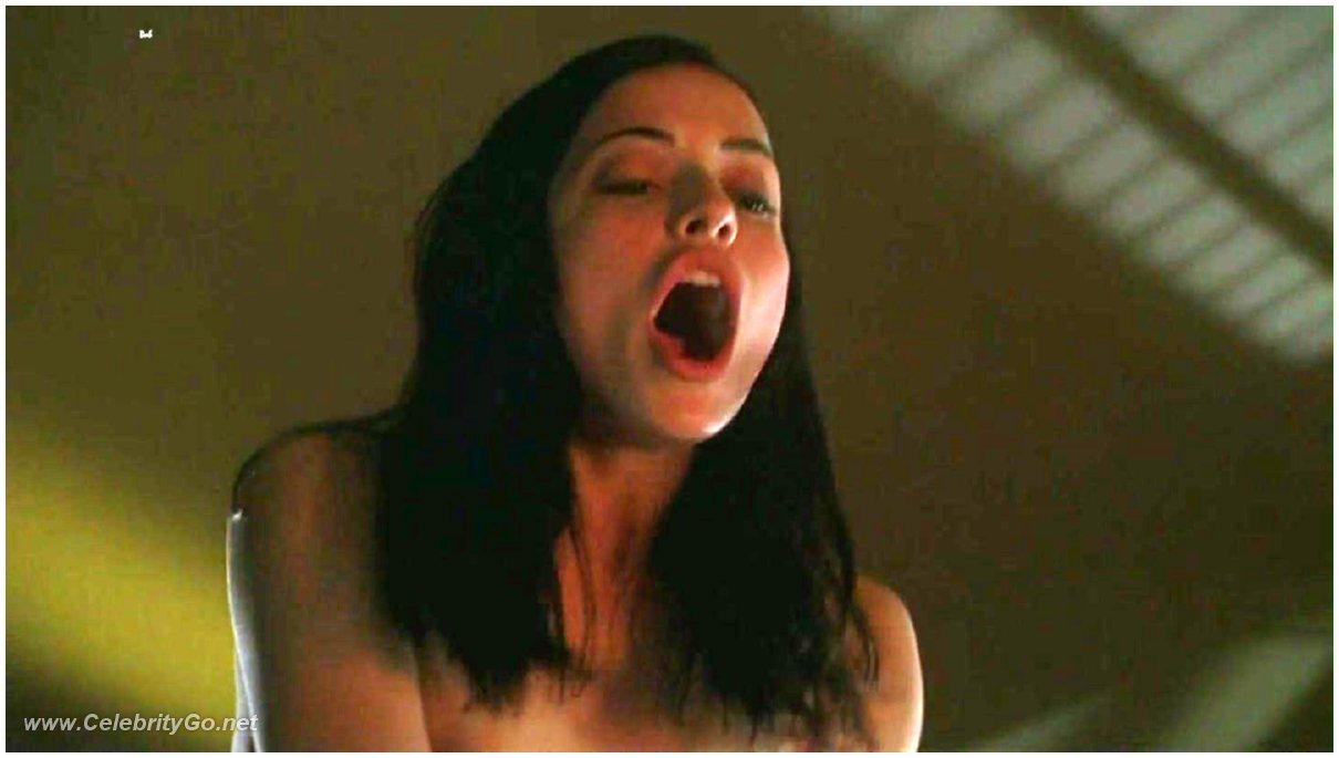 Vaugier nude sex scenes emmanuelle