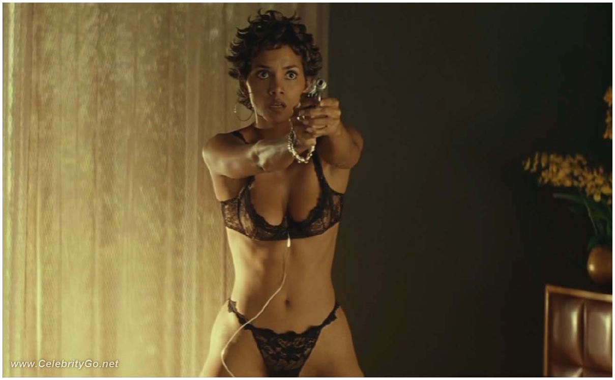 naked pictures of halle berry go