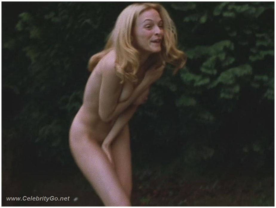 Heather graham interview naked