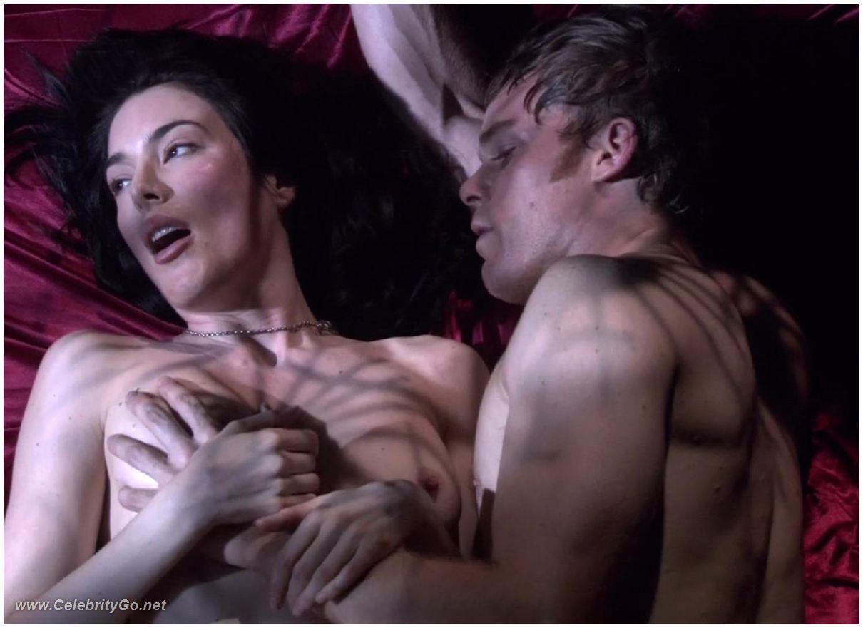 Love those jaime murray nude undeniably one