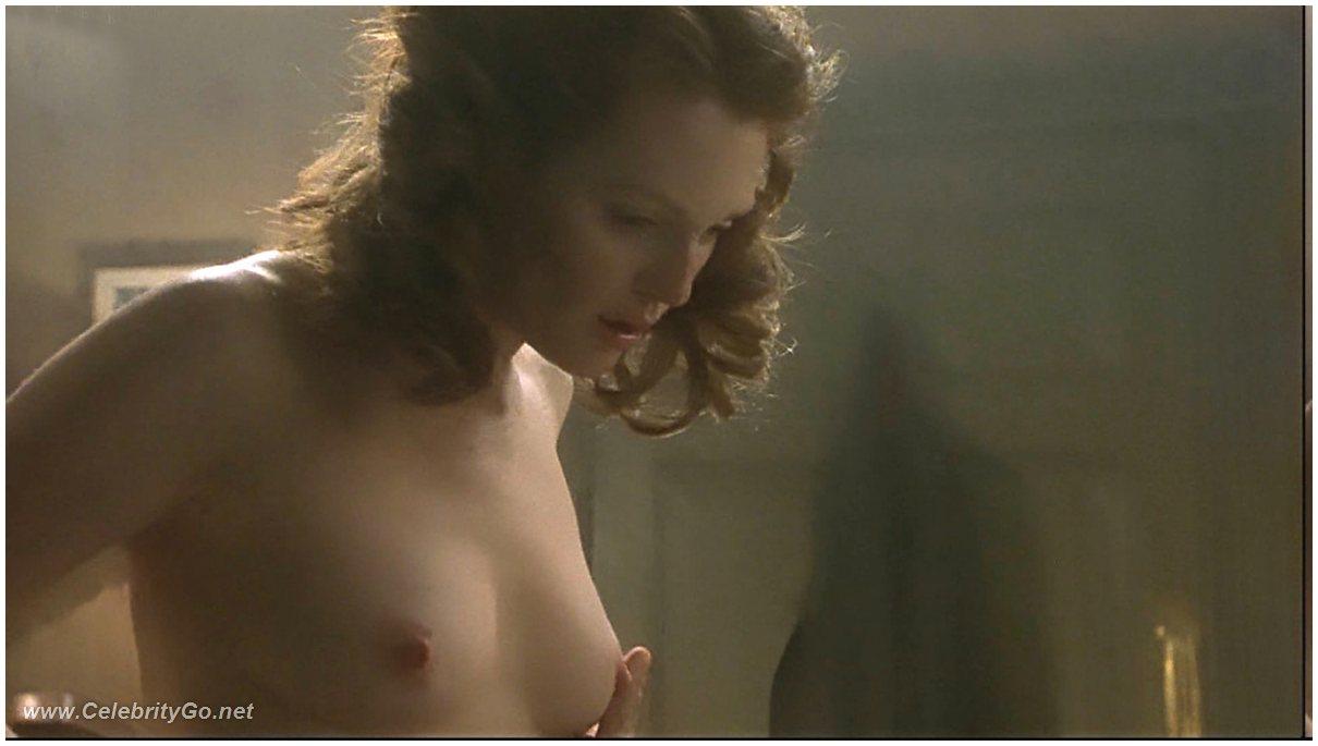 Moore naked fakes julianne