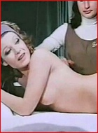 Nackt  Krista Nell Krista Nell
