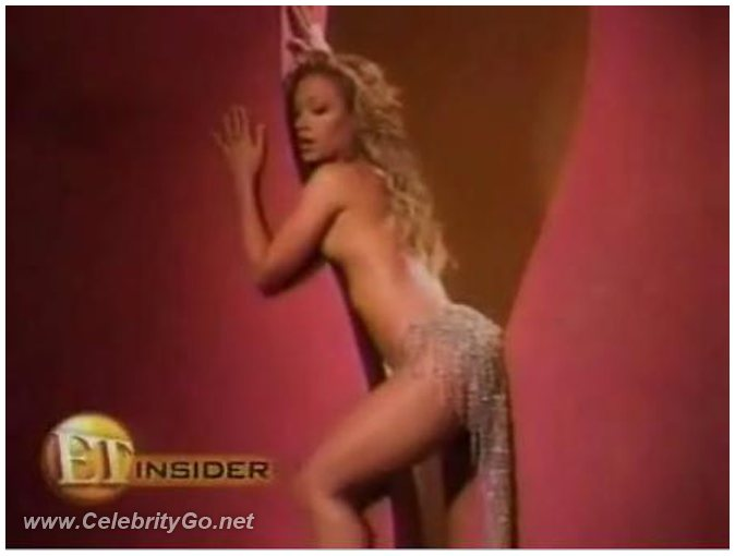 Leah remini naked