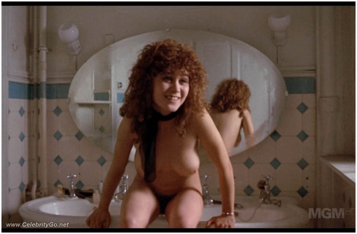 Maria schneider nude scene from last tango in paris 7