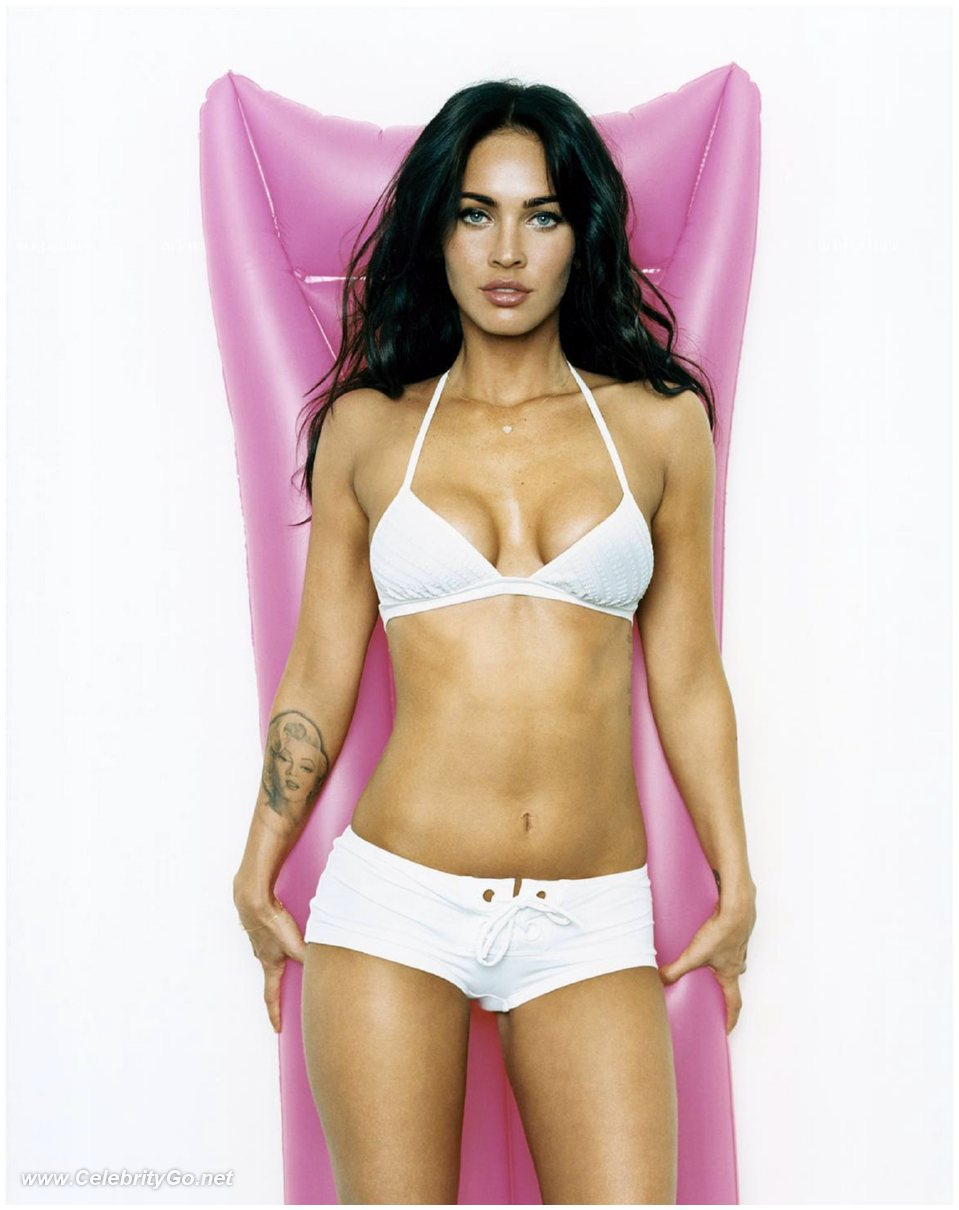 Megan Fox Nude For Free 34